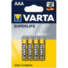 БАТАРЕЙКА VARTA SUPERLIFE R3