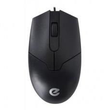 Мишка Ergo M-110 USB Black