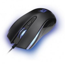 Мышка Ergo NL-420 Black