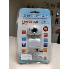 Веб камера DL-2C