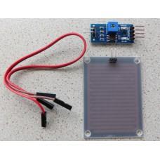 Модуль - датчик влажности / дождя для ARDUINO
