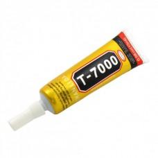 КЛЕЙ СИЛИКОНОВЫЙ T7000 в тюбике с дозатором 15ML