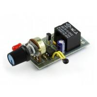 Инструкция для радиоконструктора RadioKit K223 (терморегулятор нагрева)