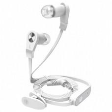 Навушники Langsdom jm02 White