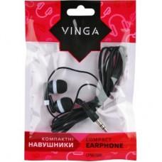 Навушники Vinga CPS015 Black