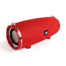 Колонка WALKER WSP-160 red