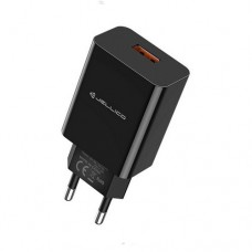 Зарядное устройство QUICK CHARGER AQC32 1USB 3A