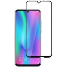 Захисне скло  Huawei P Smart (2019)  black full cover