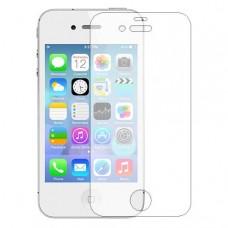 Защитное стекло  Apple iPhone 4