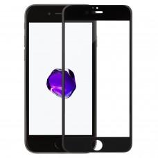 Защитное стекло  Iphone 6 / 6s black full cover