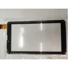 """Сенсор (тачскрин) для планшета  7""""  C184104A12-FPC851DR"""