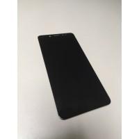 Дисплейный модуль LCD Xiaomi Redmi Note 5, Redmi Note 5 Pro black Original