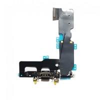 Шлейф зарядки iPhone 7 Plus  Grey