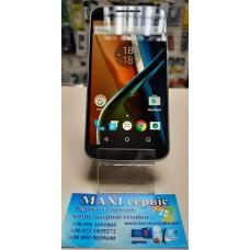 Б\у мобильный телефон Motorola Moto G4 XT1625