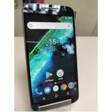 Б/у мобильный телефон Motorola Moto G4