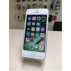Б/у мобильный телефон IPhone 5